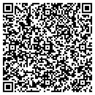 QR-код с контактной информацией организации БЫЧКОВ А.А.