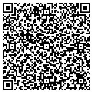 QR-код с контактной информацией организации ГРУППА НЕВА