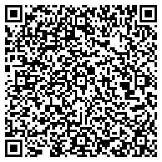 QR-код с контактной информацией организации ПАТРИК