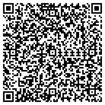 QR-код с контактной информацией организации ПРИТОК-ИНВЕСТ