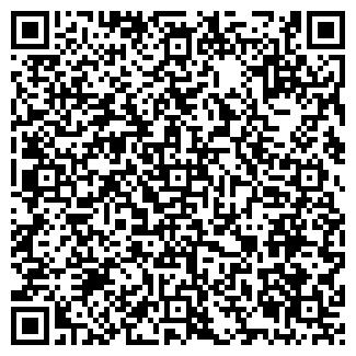 QR-код с контактной информацией организации САЛМОН ФИШ-2