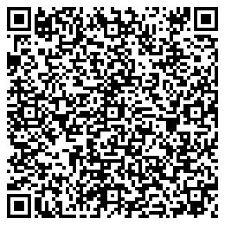 QR-код с контактной информацией организации ЯКИМОВ С.Н
