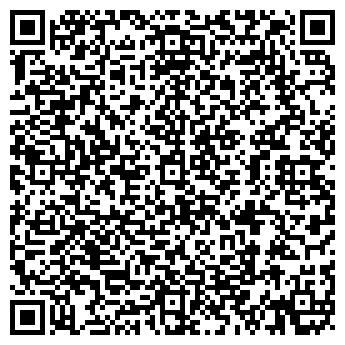 QR-код с контактной информацией организации МИБЦ ИМ. ВЕРНАДСКОГО