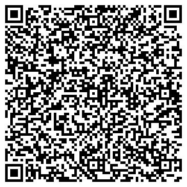 QR-код с контактной информацией организации СИБИРСКИЙ ВЫБОР БАРНАУЛЬСКИЙ ФИЛИАЛ
