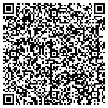 QR-код с контактной информацией организации САДЫ АЛТАЯ АООТ