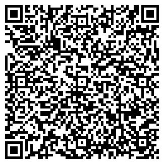 QR-код с контактной информацией организации СИМС, ООО