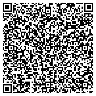 QR-код с контактной информацией организации Барнаульская халвичная фабрика