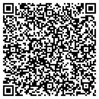 QR-код с контактной информацией организации МИХАЙЛОВА