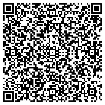 QR-код с контактной информацией организации СЛАДОСТИ СИБИРИ