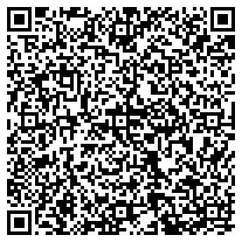 QR-код с контактной информацией организации ЗАУРАЛЬСКИЙ КРЕКЕР ОАО ПАВА