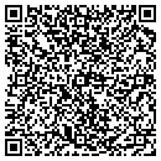 QR-код с контактной информацией организации ХЛЕБ АЛТАЯ