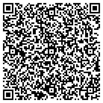 QR-код с контактной информацией организации КЛЮЧЕВАЯ ВОДА