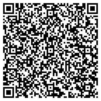QR-код с контактной информацией организации КАПУСТИН Д.А.