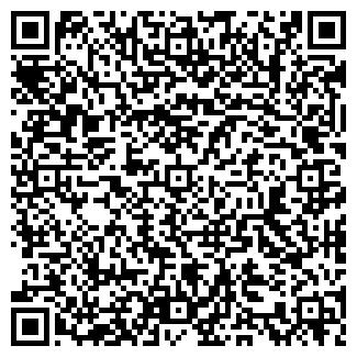 QR-код с контактной информацией организации АНДРЕИЧ ПЛЮС