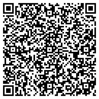 QR-код с контактной информацией организации ГРАФ Н. И.