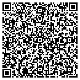 QR-код с контактной информацией организации ИЗОБИЛИЯ