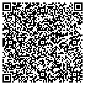 QR-код с контактной информацией организации ПИВНАЯ ТРЕШКА
