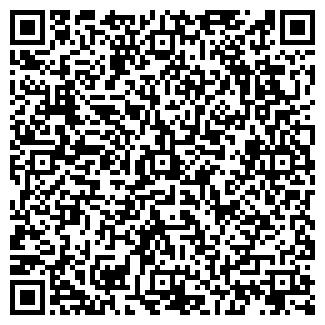 QR-код с контактной информацией организации РИГАС