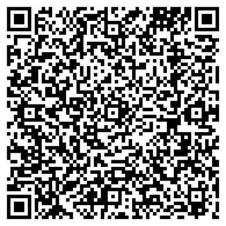 QR-код с контактной информацией организации ДЖИНС КЛУБ
