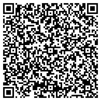 QR-код с контактной информацией организации ПАЛЛАДА ДЖИНС
