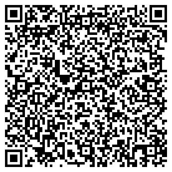 QR-код с контактной информацией организации ПЛАНЕТА-ДЖИНС