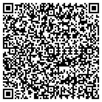 QR-код с контактной информацией организации АЛТАЙСКИЙ ВЕРНИСАЖ