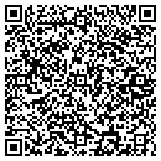 QR-код с контактной информацией организации ПРИРОДНЫЙ ДОКТОР