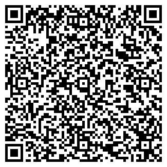 QR-код с контактной информацией организации МЕЛЕНА