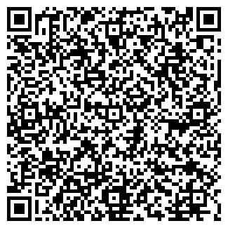 QR-код с контактной информацией организации МЭЙ ТАН