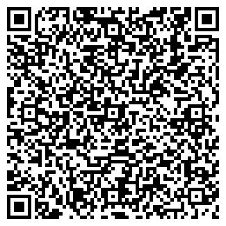 QR-код с контактной информацией организации СЕКРЕТ КРАСОТЫ