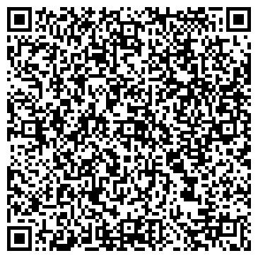 QR-код с контактной информацией организации АЛТАЙ ПОЛЬСКАЯ КОСМЕТИКА, ООО