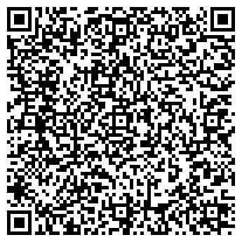 QR-код с контактной информацией организации РЕНОМЕ-ПАРФЮМ ФИРМА