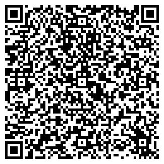 QR-код с контактной информацией организации РЕУТОВА Н.Н.