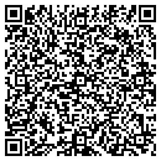 QR-код с контактной информацией организации ЦЕНЗ