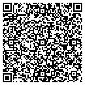 QR-код с контактной информацией организации ТОП-КНИГА