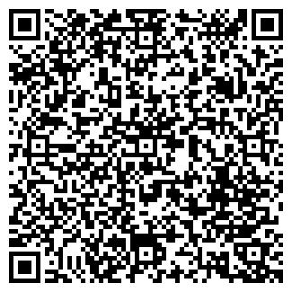 QR-код с контактной информацией организации ООО МАЯК-PAPER