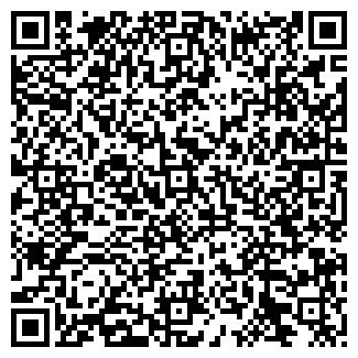 QR-код с контактной информацией организации ОЛИВИН