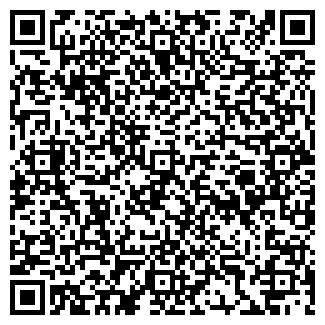 QR-код с контактной информацией организации ООО ЮМИ-М
