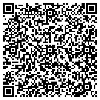 QR-код с контактной информацией организации ЛЕКА-ТРЕСТ, ООО