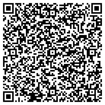 QR-код с контактной информацией организации МАЛАВИТ