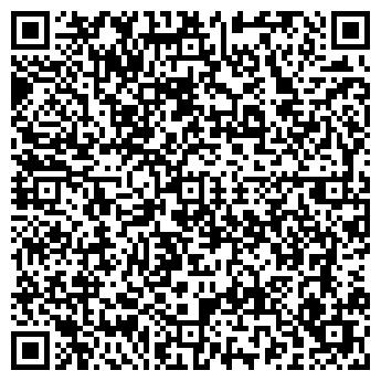 QR-код с контактной информацией организации БАРНАУЛМЕТАЛЛОПТТОРГ