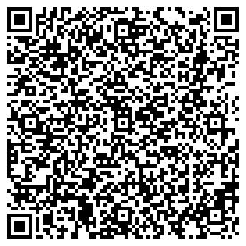 QR-код с контактной информацией организации СИБИНДУСТРИЯ, ЗАО