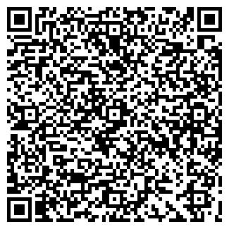 QR-код с контактной информацией организации ООО ТРИНОЛ