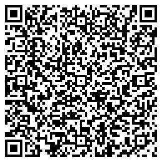 QR-код с контактной информацией организации АЛТАЙПЛАСТИК