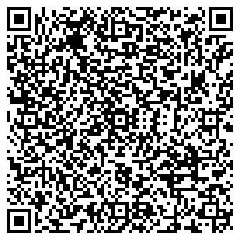 QR-код с контактной информацией организации АЛТАЙ-МЕТАЛЛ-СЕРВИС