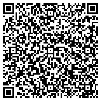 QR-код с контактной информацией организации ВОДПРОМ