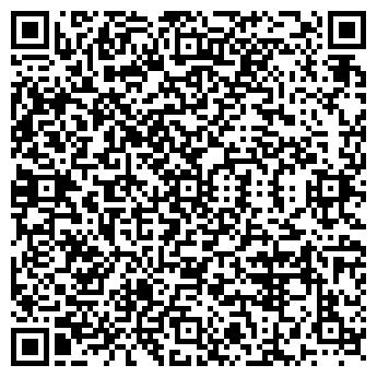 QR-код с контактной информацией организации ЕВРАЗ-МЕТАЛЛ-СИБИРЬ