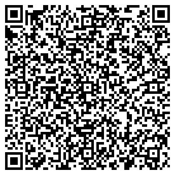 QR-код с контактной информацией организации СИБИРСКИЕ РЕСУРСЫ АЛТАЙ