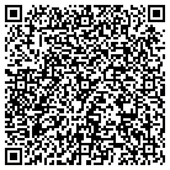 QR-код с контактной информацией организации БАРНАУЛЬСКОЕ УПП ВОС, ООО