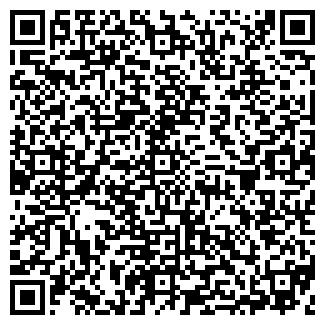 QR-код с контактной информацией организации САБЛИН, ЧП
